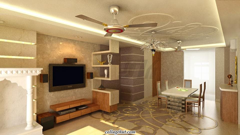 Interior design creative consultancy services at collagehut for Design consultancy